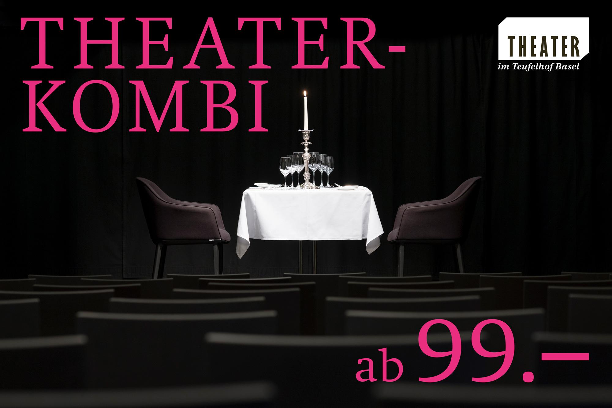Theater-Kombi