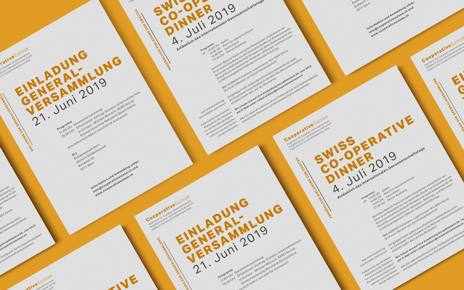 Flyers_Cooperative_Suisse